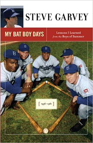 Amazon my bat boy days lessons i learned from the boys of amazon my bat boy days lessons i learned from the boys of summer 9781416548256 steve garvey books fandeluxe Images