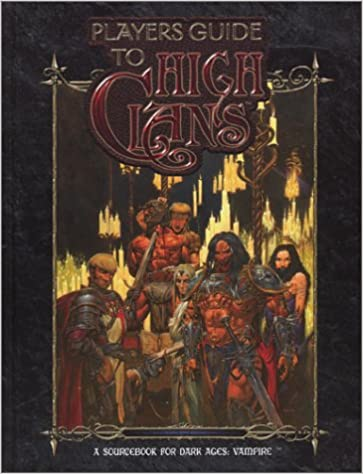 Players Guide to the High Clans: Zach Bush, Michael Goodwin