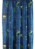 Ben 10 'Alien Force' Curtains 54 Drop