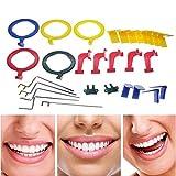 Dental Intra Oral X-Ray Film Positioning System