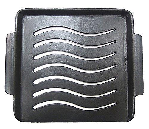 mr bbq cast iron wok - 3