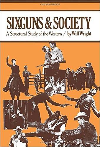 sixguns and society