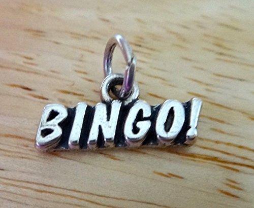 ver - Jewelry - Pendant - Bingo Game ()
