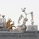 Machinery & Humanity by Hard Reset (2015-05-04)