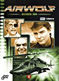 Airwolf - The Complete Collection Season 1 + 2 + 3 + 4