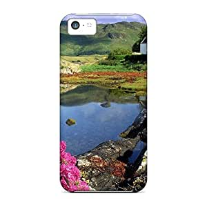 Perfect Fit MacWRnB288Gyumk Retirement Case For Iphone - 5c