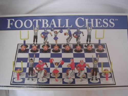 chess football - 2