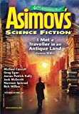 Asimov's Science Fiction фото