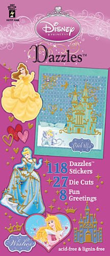 Hot Off The Press - Disney's Princess Dazzles