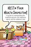 Hi! I'm Your Health Inspector!, Mike Campbell, 1450052150