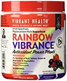 Vibrant Health - Rainbow Vibrance Superfood - A Full Spectrum Phytonutrient Rich Superfood 30 servings Discount
