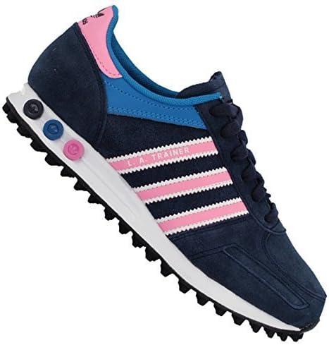 adidas Originals LA Trainer Damen Sneaker Schuhe ZX ADI ...