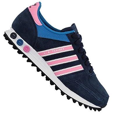 adidas Originals LA Trainer Damen Sneaker Schuhe ZX ADI Racer ...