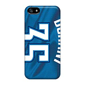 Apple Iphone 5/5s RQQ4659gohX Allow Personal Design Stylish Oklahoma City Thunder Pictures Shock-Absorbing Cell-phone Hard Covers -TimeaJoyce
