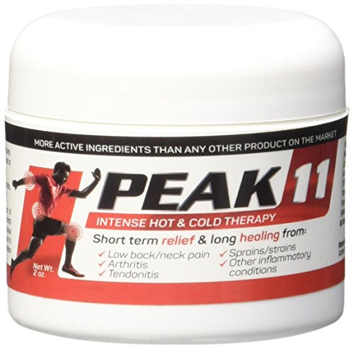 Peak Performance Tendonitis Fibromyalgia Inflammation product image