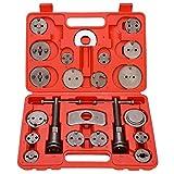 8milelake 22pcs Professional Disc Brake Caliper Wind Back Tool Kit