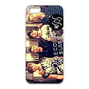 5 seconds of summer Phone Case for iPhone 5S Case