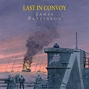 Last in Convoy Audiobook
