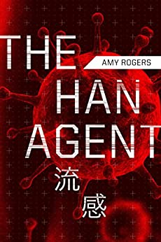 The Han Agent (Microes) by [Amy Rogers]