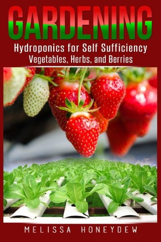 Gardening Hydroponics Sufficiency Homesteading Preservation product image