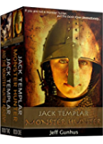 Jack Templar Monster Hunter Box Set: Books 1 & 2 Special Edition (The Jack Templar Chronicles)