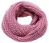 Jemis-Women-s-Super-Soft-Winter-Knit-Warm-Infinity-Scarf