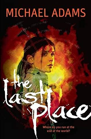 book cover of Last Place