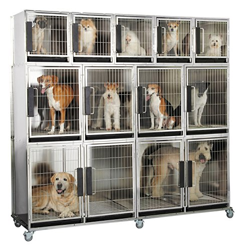 Proselect Mod Kennel Cage for Pets