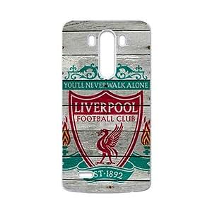 Liverpool Football Club Hot Seller Stylish Hard Case For LG G3