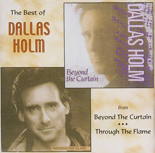 The Best of Dallas Holm by Ross Records