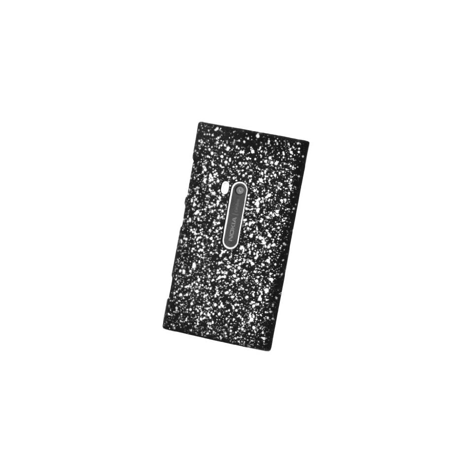 CIRCLE CASE (TM) #circlecase   9868561804755 High Quality Case for Nokia Lumia 920   Hologram Series Galaxy Matte (Black White Grey Gray)