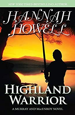 Highland Warrior by Hannah Howell