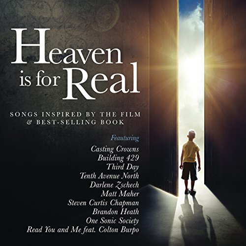 Heaven is for Real (Songs Insp...