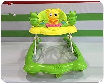 Amazon.com: Al por mayor nuevo multifunción bebé caminantes ...
