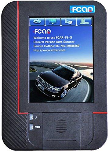 Fcar F3-G universal cars/light duty/supper duty/heavy duty trucks advanced professional diagnostic scanner