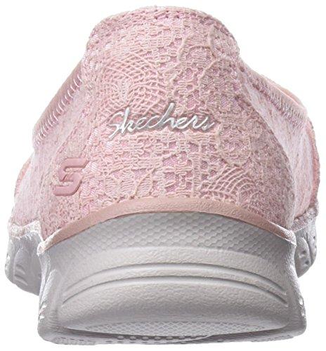 Rosa Donna Beautify 0 Chiusa Flex 3 Skechers Ballerine Punta Pink Ez xzFgSqWw8