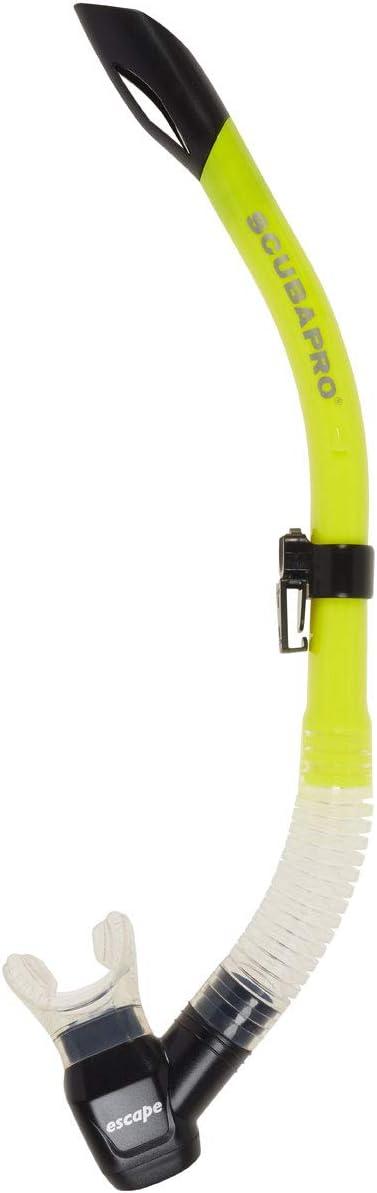 ScubaPro Escape Semi-Dry Snorkel