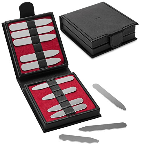 12-pc-gift-set-metal-collar-stays-stiffeners-in-bonded-leather-gift-box-by-puentes-denver