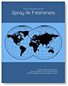 The 2018-2023 World Outlook for Spray Air Fresheners