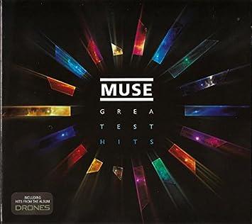 muse discografia download rar