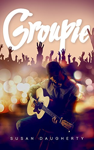 Groupie by Susan Daugherty ebook deal