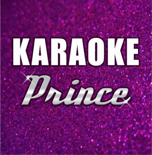 Karaoke: Prince (Prince Karaoke Cd)