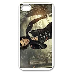 The new hot drop following from Biochemical Crisis 5 punish series design For iPhone 4,4S Csaes phone Case THQ139599