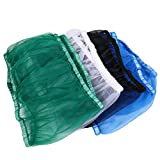 4 Colors Ventilated Nylon Bird Cage Cover Shell