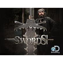 Big Giant Swords Season 1