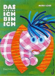 Das kleine Ich Bin Ich (German Edition)