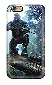 Andrew Cardin's Shop Hot Durable Defender Case For Iphone 6 Tpu Cover(crysis) 9769350K15467967