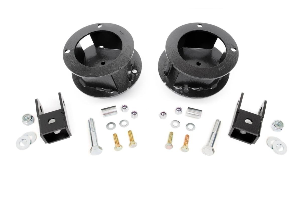 Rough Country 377 2.5 Suspension Leveling Kit