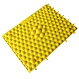 1Pc 30×40cm Colorful Acupuncture Foot Massager Medical Therapy Mat Foot Massage Pad