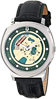 Bulova Accutron II 96A155 Alpha Quartz Men's Watch